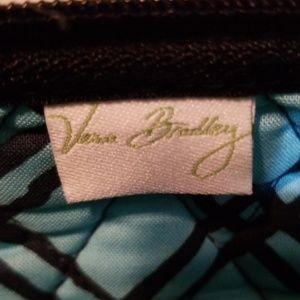 Vera Bradley Bags - NWT On A Roll Vera Bradley Zip Brush Cosmetic Bag